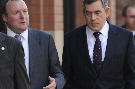 Former Gordon Brown spin doctor reveals extent of media manipulation