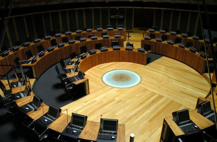All four political parties in Welsh Assembly condemn individual audience targets for journalists