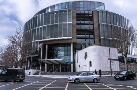 Top Irish sports journalist charged with sexually assaulting female at a major sporting venue