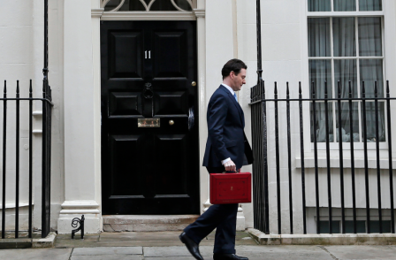 Treasury saves £157k a year by reading newspapers online