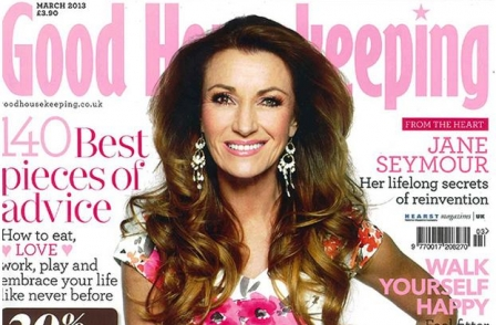 Women's magazine ABCs, second half of 2014: Good Housekeeping is top seller with growing circulation