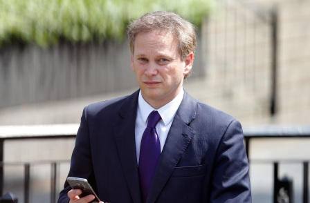 BBC's James Harding says 'sorry' to Grant Shapps over scant coverage of Wikipedia story 'correction'