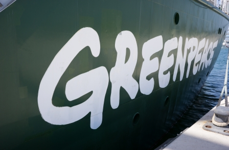 Greenpeace expands into journalism with launch of investigations team