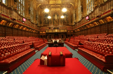 Second Lords defeat for Government over costs in phone-hacking cases