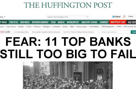 Huffington Post to launch Arabic-language website with editorial staff based in London