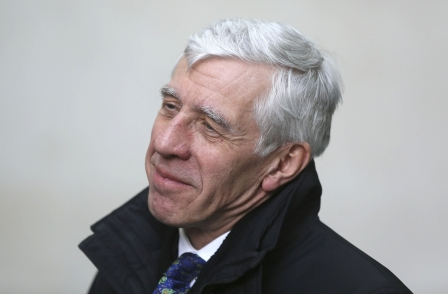 Jack Straw: 'No prospect' of universities being made FoI-exempt