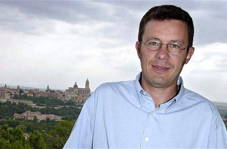 Two Spanish journalists held hostage in Syria