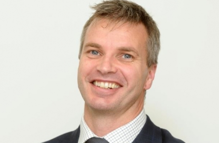 Yorkshire Post's Jeremy Clifford appointed as first Johnston Press editor-in-chief