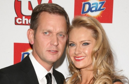 The Sun on Sunday: Jeremy Kyle's legal team tried to 'block' wife's '20 sex romps' story