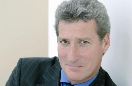 'One-nation Tory' Jeremy Paxman: Newsnight is run by '13-year-olds'