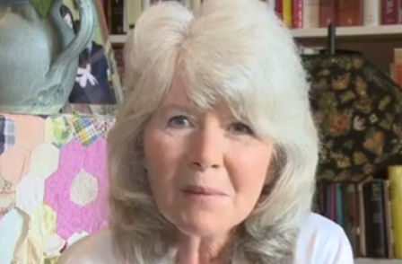 Jilly Cooper says she will no longer read The Oldie without 'legendary' Richard Ingrams as editor