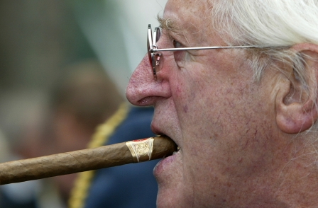 Leaked draft Savile scandal report reveals BBC staff are still afraid to speak out about wrongdoing