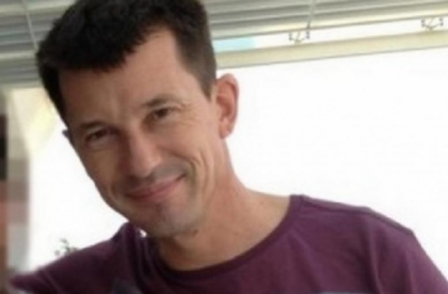 Eighth Islamic State video of British journalist John Cantlie released