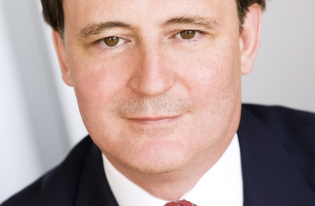 John Micklethwait leaves Economist after eight years to become editor of Bloomberg