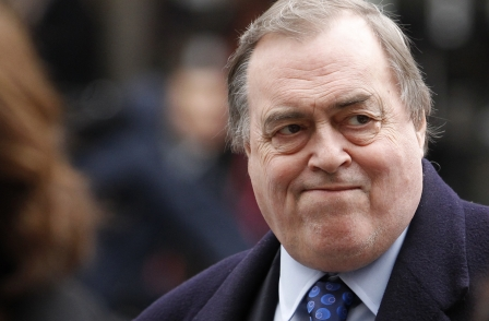 Prescott quits Privy Council warning that delays could push press regulation solution back to January 2015