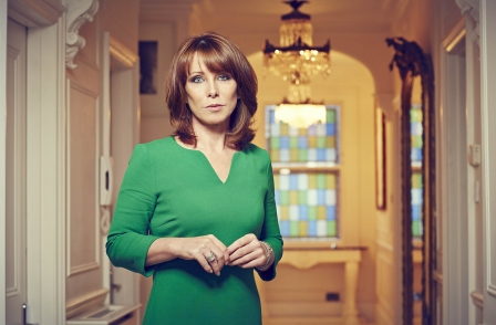 Kay Burley, Janine Gibson and Lisa Markwell back new journalism awards for women