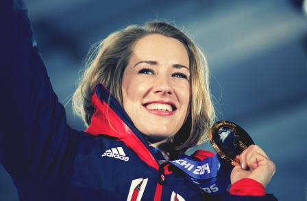 Royal Mail rebuffs Sevenoaks Chronicle campaign to honour golden Olympian Lizzy Yarnold