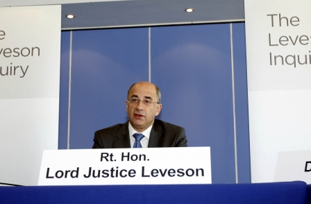 Leveson has been 'disastrous' says Guardian legal chief