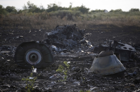 BBC and Russia Today cleared by Ofcom over MH17 crash coverage