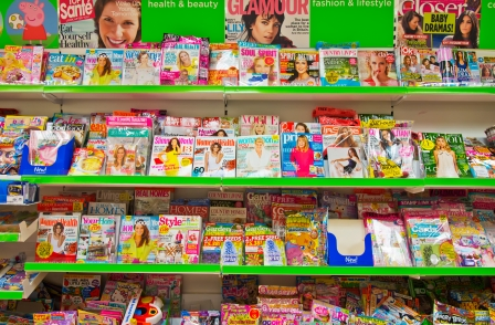 Mag ABCs 2015: Women's weeklies all down, Reveal drops 24 per cent