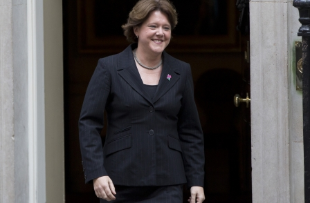 Maria Miller: Twitter trolls will be jailed for online abuse