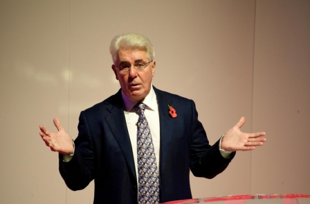PR guru Max Clifford tipped-off the News of the World that Countess of Wessex was selling Royal Family access