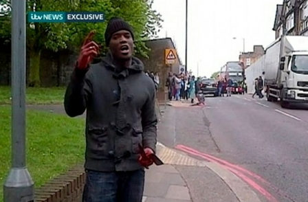 Ofcom clears broadcasters over 'graphic' Lee Rigby murder coverage