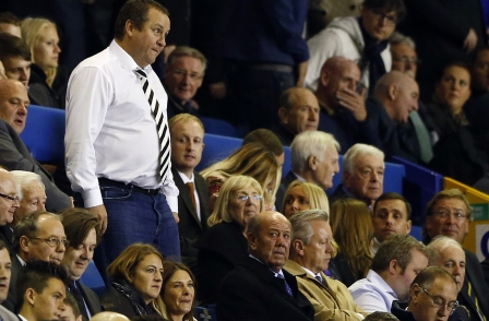 Newcastle United seeks cash from national press to interview players
