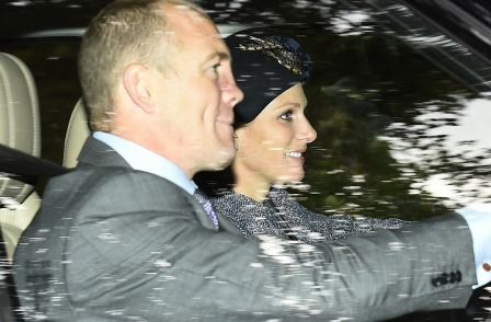 Sunday Express apologises to Mike Tindall after High Court privacy action over 'marriage blip' allegations