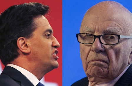 Labour's election promise to curb big media owners 'a direct result of our opposition', says The Sun