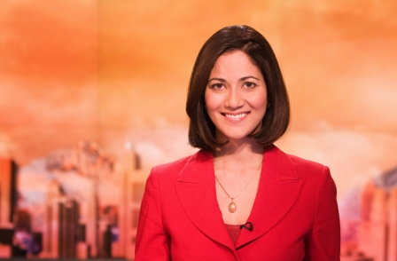 BBC Newsreader Mishal Husain joins Today presenter roster