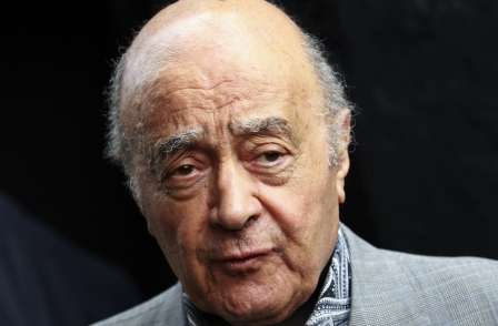 Sunday Times made 'significant inaccuracy' in report linking Mohamed Al Fayed to Queen Nazi salute video leak