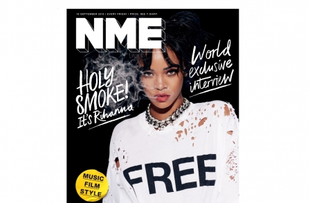 First free NME claims highest advertising revenue in 15 years