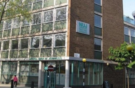 Five NUJ chapels vote for strike action over Trinity Mirror audience targets
