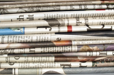 Confidence in the press at lowest level for 30 years according to British Social Attitudes survey