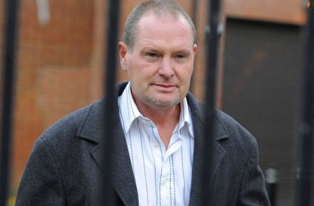 Gazza seeks £25,000 damages from Northern and Shell over claims he injected cocaine into his leg