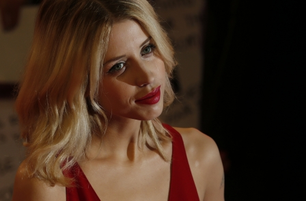 Confirmed: South Wales Police investigating Peaches Geldof over Lostprophets tweet