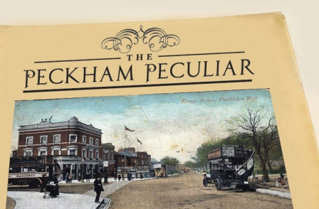 Hyperlocal newspaper to be launched in Peckham