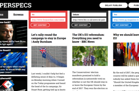 Google awards six-figure grants to Trinity Mirror and The Bureau of Investigative Journalism