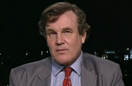 Peter Oborne weekly Daily Mail political column ends as he rounds on political press