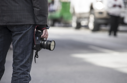 Local World staff photographers facing switch to zero-hours freelance contracts