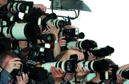 NUJ: Regional press giants encouraging free photos from public in order to cut professional photographers