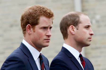 Prince William and Prince Harry may be called to testify in trial of Sun Royal correspondent Duncan Larcombe