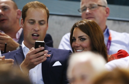 News of the World hacked 'Babykins' Kate Middleton's phone messages, court told