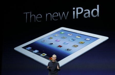 Six numbers to conjure with ahead of Apple's iPad Mini launch