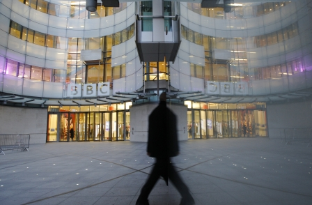 Bullying, management and recruitment processes flagged up as areas of 'real concern' in BBC staff survey