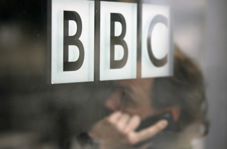 The BBC's new web strategy and five other must-reads