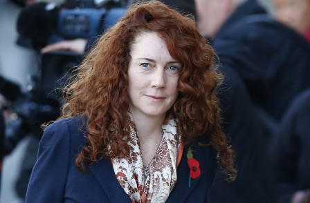 Rebekah Brooks admits paying public officials 'half a dozen' times, court told