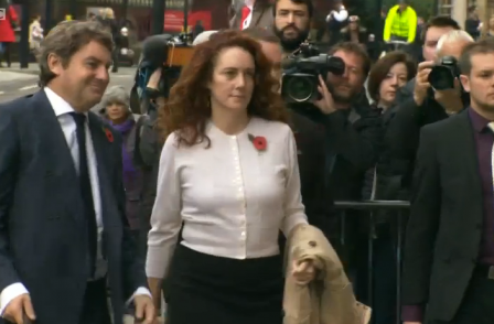 Rebekah Brooks asked to OK £4,000 payment for Prince William bikini shots, trial told