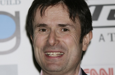 Robert Peston confirmed as ITV News political editor and host of Peston on Sunday